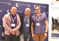 Милан Global Spine Congress 2017