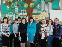 "Moscow CPD training center for healthcare professionals organized the conference ""Ethics and Deontology for nurses."""